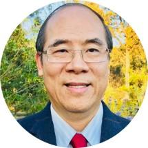 李國光牧師